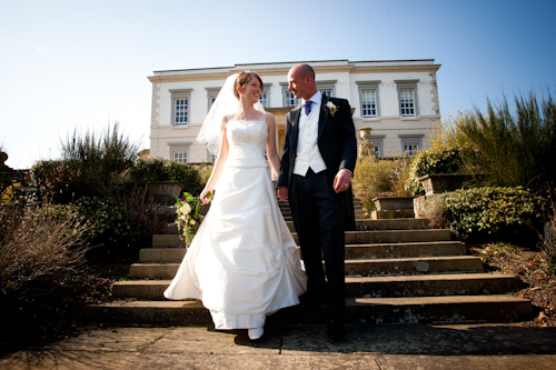 Buxted Park Hotel East Susssex Photographer