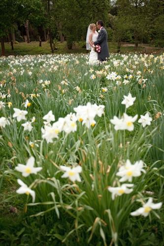 Clandon Park wedding photographer Syman Kaye