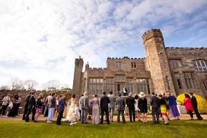 Wadhurst Castle photographer