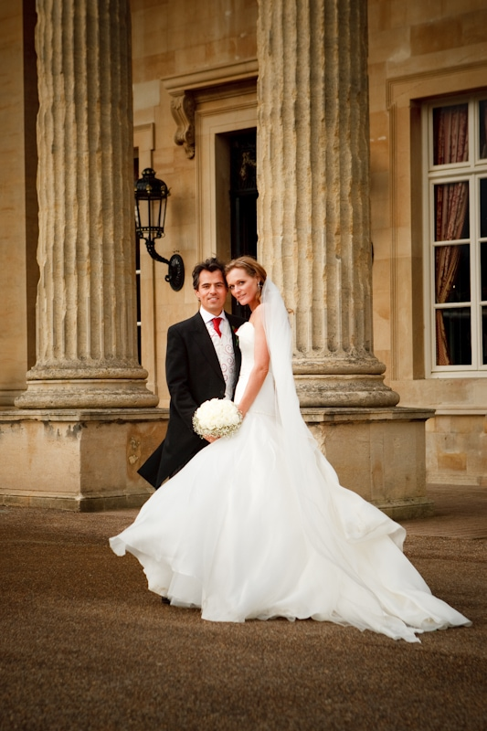 Luton Hoo Wedding Photographer Syman Kaye