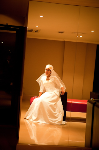 Wedding Photographer Mayfair Hotel