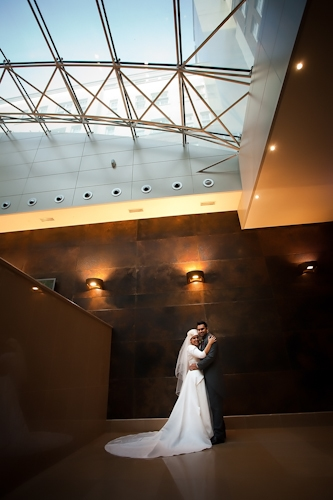 Mayfair Hotel London Wedding photographer