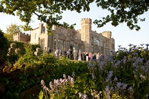 Wadhurst Castle Wedding Photography by Syman Kaye