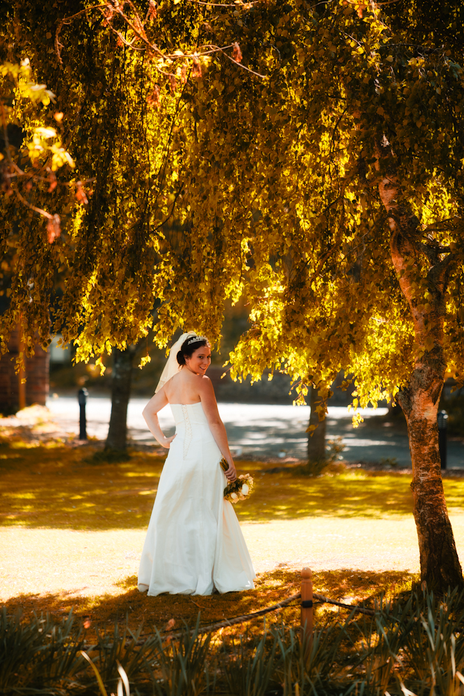 Crockstead farm Hotel Wedding photography