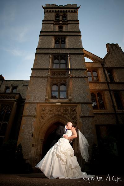 Nutfield Priory Wedding Photographer