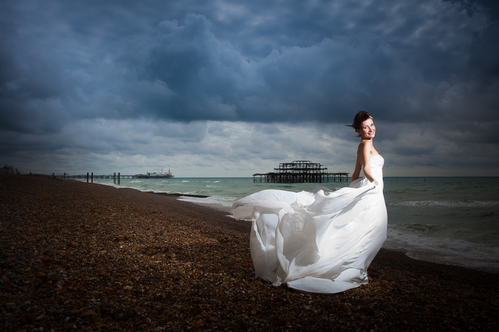 Wedding Photography in Brighton East Sussex